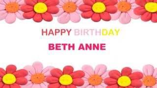 BethAnne   Birthday Postcards & Postales7 - Happy Birthday