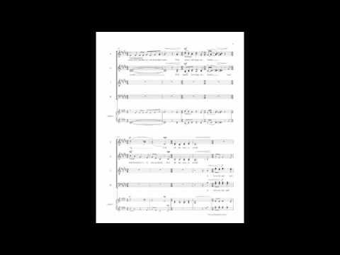 BYU Singers - Midnight Clear (Matthew D. Nielsen)