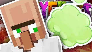 Minecraft | TRAYAURUS' FART CRASH!! | Crazy Craft 3.0 #21