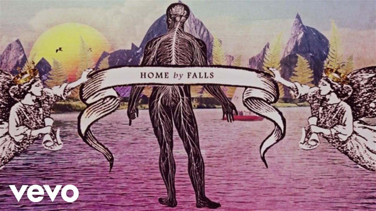 The Falls - Home