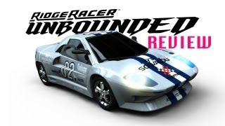 Ridge Racer Unbounded Review (PS3/Xbox 360)