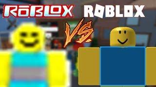 ROBLOX development (2004-2018)