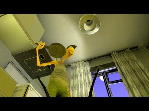 Игра Человек паук Городской рейд онлайн Spiderman