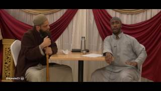 Ustadh Abdul Rahman Discussion On The Shirk Debate Conditions [FULL UNEDITED]