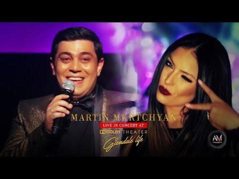 "Martin Mkrtchyan - ""Glendale Life"" (ft. Anna Victoria)"