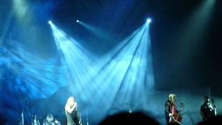 Apocalyptica - End Of Me @ Czyżynalia 2012 (12.05.2012, Cracow, Poland)