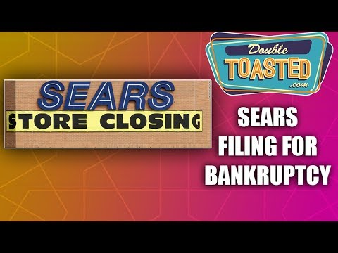 TOP 7 REASONS SEARS WAS A BIG DEAL FOR KIDS