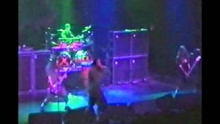 Sepultura - Revolt (Montreal 2001.04.20)