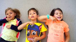 My Morning Routine 2 I Music Video For Children