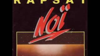 PIERRE RAPSAT - Noï (1987)