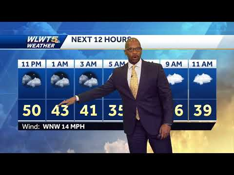 More Spring Snow Possible