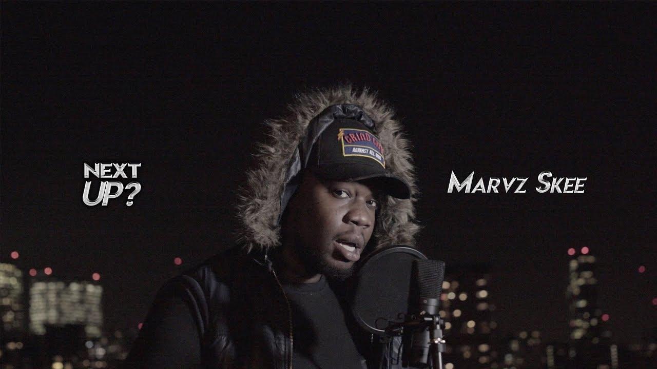 Marvz Skee - Next Up? [ S1.E40] | @MixtapeMadness