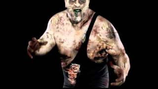 WWE Zombies: Ring of the Living Dead (26 Superstar) 2010