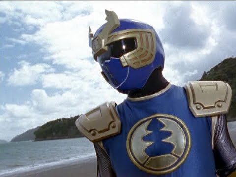 Power Rangers Ninja Storm - Power Rangers vs Mr  Ratwell | Episode 20