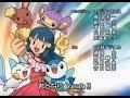 Pokemon Ending 21 (Winter Version) 君のそばで ~ヒカリのテーマ~ Kimi no Soba