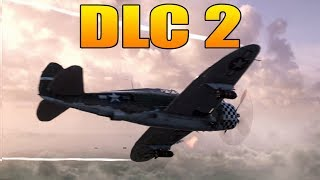 Flying Planes In Call of Duty WW2!? (DLC 2 Gameplay Trailer)
