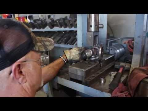 Mi Mill Services Provide Specialized Driveshaft Services and More
