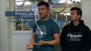 WMG Team Video 2017-2018