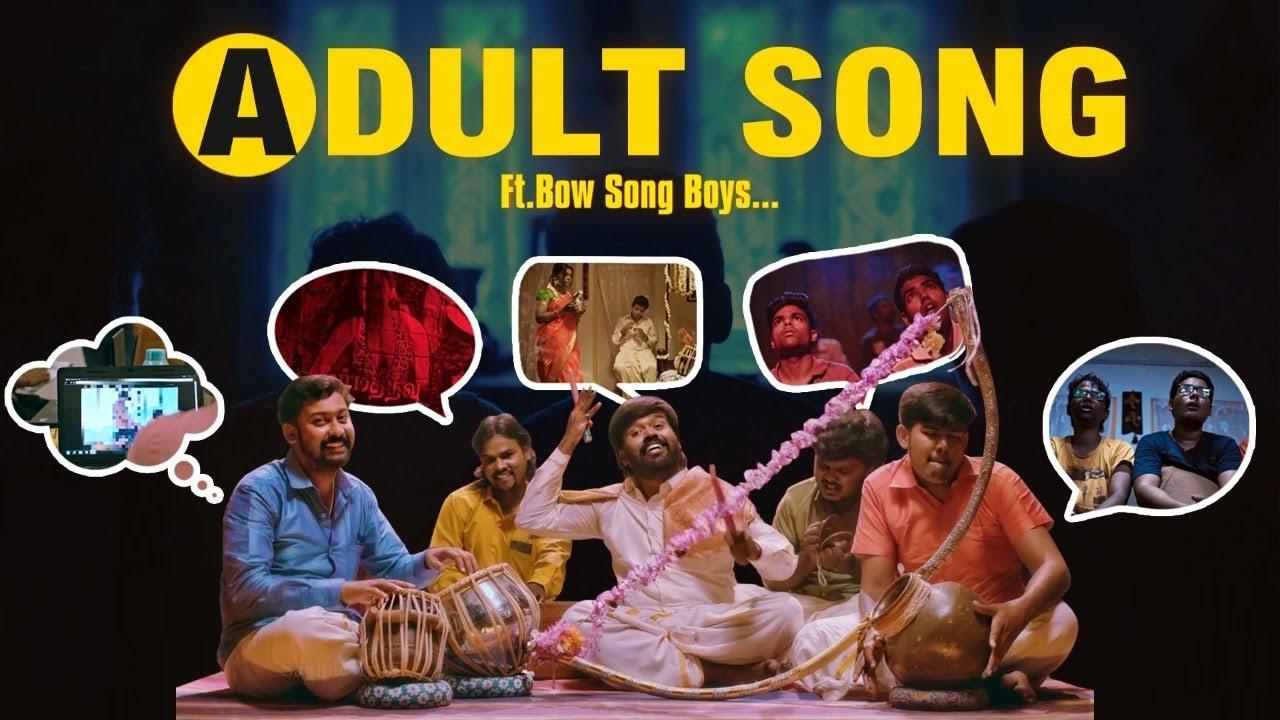Villu Paattu Tamil & English Song lyrics