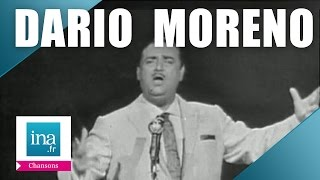 "Dario Moreno ""Le brésilien"" (live officiel) - Archive INA"