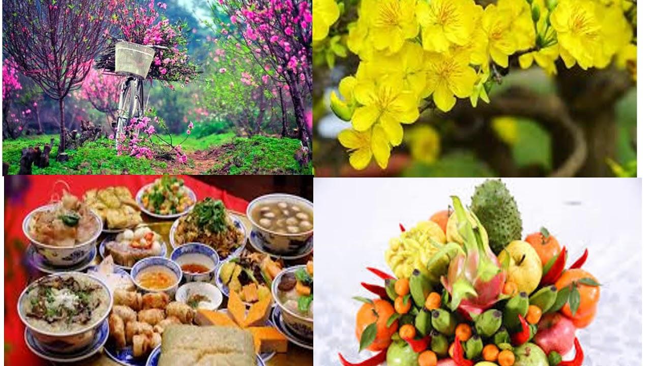 Bài 22: Ngày tết và Mùa xuân ( Mỹ thuật 6)
