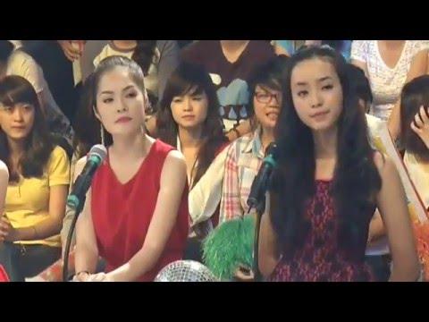 Lê Hoàng Bảo Trân - Đọ sức Âm nhạc - Tập 48 (13/2/2013) - Nghệ sỹ nói về Tết