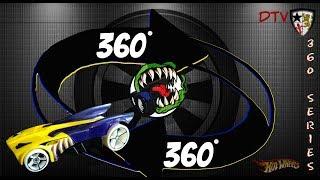 Hot Wheels | BUZZ BOMB | 360 View | HOT WHEEL COLLECTIONS | #saturdayshowcase