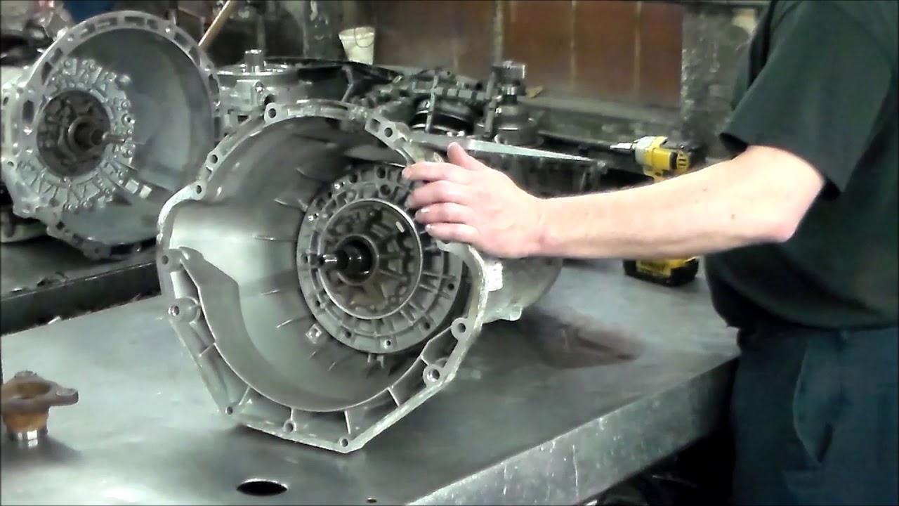 ZF6HP26 Teardown, 3-4 slip