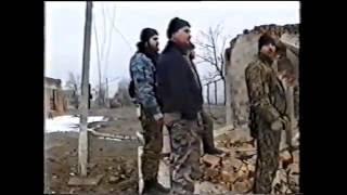 Штурм Грозного, СОБР. Вторая чеченская компания. Часть 10