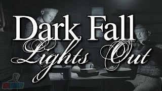 Dark Fall 2 Lights Out Part 5 | PC Gameplay Walkthrough | Game Let