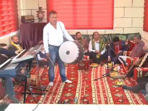 BARAK DAVUL ZURNA MÜRSEL BEY   Barak Türkmen Kültürü