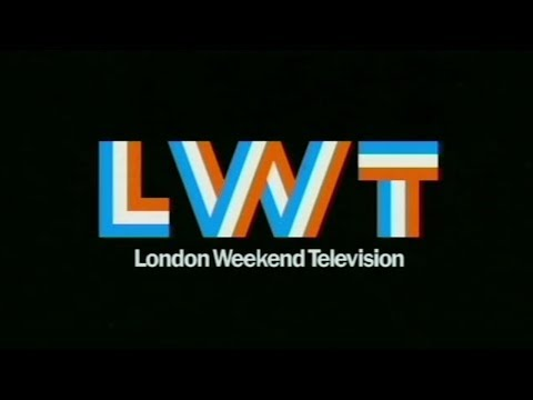 The final day of LWT, 27th October 2002 - BETTER QUALITY