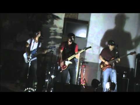 Almighty Rat 6/22/12 02 Wild At Heart (Birds of Tokyo Cover)