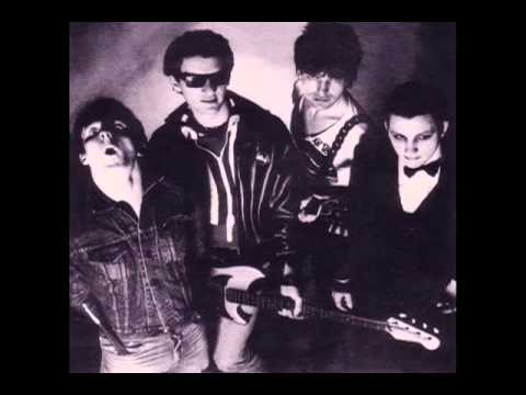 The Damned  Neat Neat Neat  New Rose Peel session, 301176