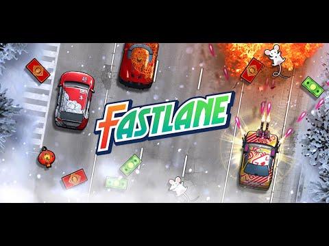 Fastlane: Дорога Мести