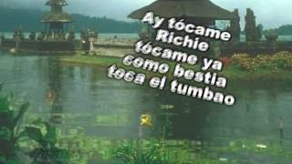 Richie Ray Y Bobby Cruz Sonido Bestial Karaoke