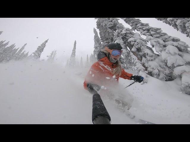 Snow Check - January 3, 2019