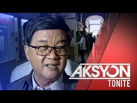 Justice Secretary Aguirre, may akusasyon kay Cebu Mayor Osmeña