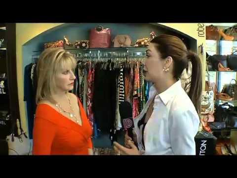 Boca Raton Serendipity High Fashion Consignment Boutique