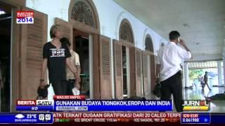 Masjid Ampel di Surabaya Diperkirakan Berusia 600 Tahun