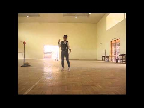 [Dkc.12 Dance Solo] Oh! - SNSD/Girl's Generation Dance Cover by Angel