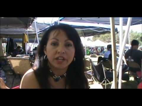 San Luis Rey Band of Luiseno Indians hosts Inter-tribal Pow Wow