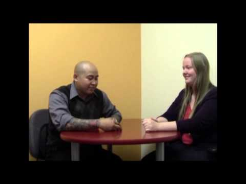 2 Minute Interview with Duong Huynh