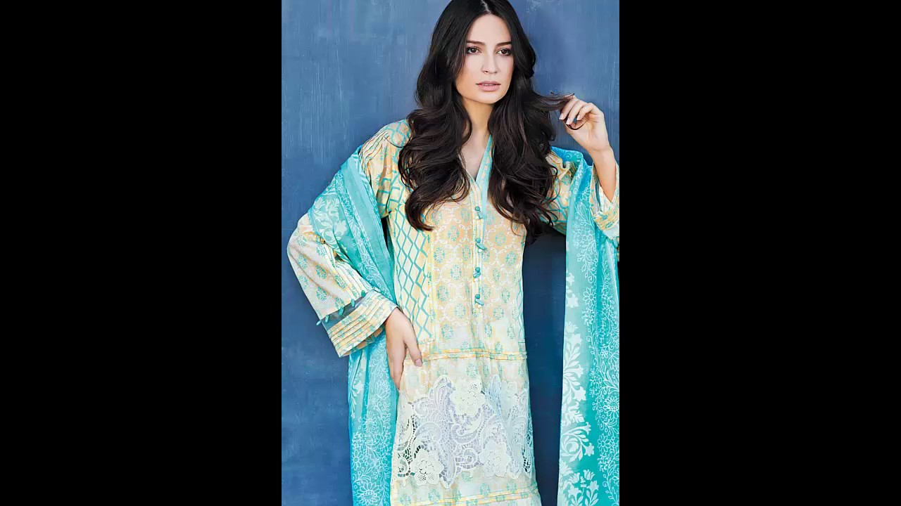 df3d3f1c28 Ramsha-Fashion-Luxury-Evening-Dresses 2017 - YouTube