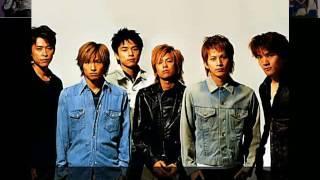 V6「蝶」/BGM