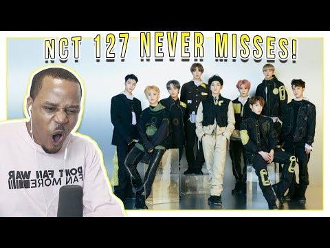 Reacting To NCT 127 엔시티 127 &39;Superhuman&39; MV