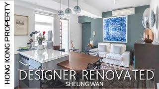 DESIGNER 2 BEDROOM IN TRENDY POHO  | Hong Kong
