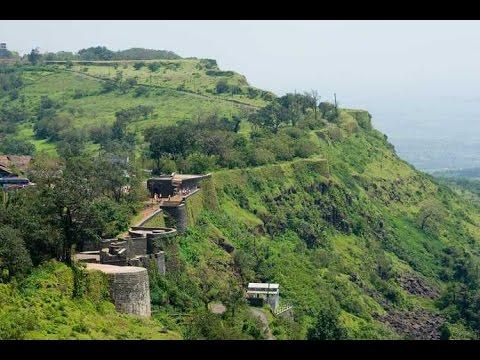 Panhala Fort (Kolhapur) | History + Interiors + Exteriors | Full Coverage