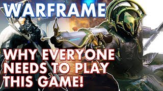 Warframe Review 2018 | Why Nintendo Switch Owners Should Play This Game!