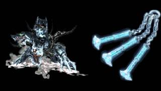 Devil May Cry 3 OST - Cerberus Battle (Extended Version)